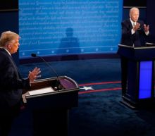 Presidential debate - live: Trump roasted for erratic and angry performance as Biden snaps at rival