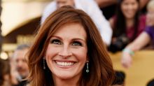 Julia Roberts turns 50: What makes her smile most