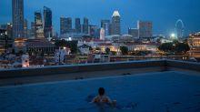 Singapore Property Awaits Its Sail Moment