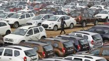 Slippery slope: Car sales drying up despite heavy discounts