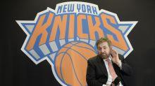 Propietario de los Knicks condena el racismo en un segundo correo aclaratorio