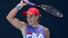 World No.1 Barty withdraws from US Open