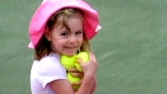 Maddie McCann's Father: 'Confident We're Getting Closer'
