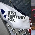 Stocks fall with tax bill's fate in limbo