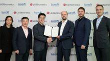 Infotainment e digitale: da Luxoft e LG Electronics l'auto futuro