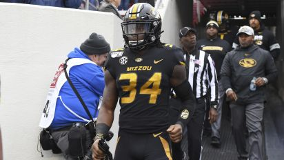 Tough luck for Missouri as SEC reveals new schedule