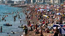The coast is dear as demand for beach destinations pushes prices up