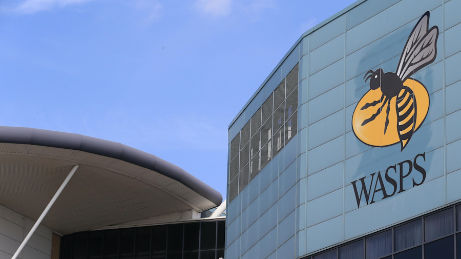 Wasps given all-clear to play in Premiership final following coronavirus cases