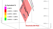 Murchison Announces Summer 2021 Drill Program at the Betty Zone on the 100% Owned Brabant Lake Project
