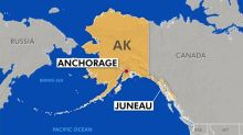 Powerful magnitude 7.8 earthquake hits off the coast of Alaska