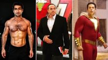 Grant Roberts Is The Canadian Fitness Trainer Who Whips Celebs Into Ridiculous Shape