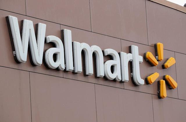 Walmart says its grocery delivery will hit 100 new cities this year