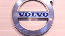 AB Volvo warns of demand slump as truck orders plunge
