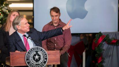 Apple got big tax breaks, without clear job plans
