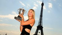 Maria Sharapova denied opportunity to qualify for French Open
