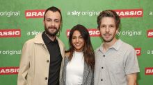 Michelle Keegan opens up about playing 'role model to single mums'