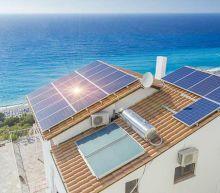 JinkoSolar Earnings Shine; Chinese Solar Stock Surges