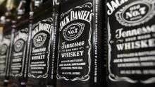 Brown-Forman posts higher earnings in fiscal 2nd quarter