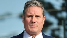 Keir Starmer slams 'serial incompetence' as he accuses Government of '13 or 14 U-turns'
