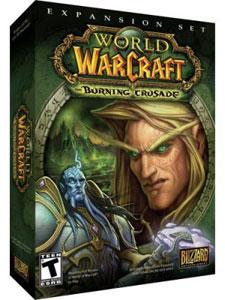 WoW: 2.4 million Burning Crusade copies sold in 24 hours