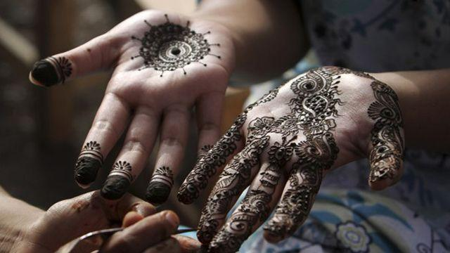 FDA raises concerns about temporary henna tattoos