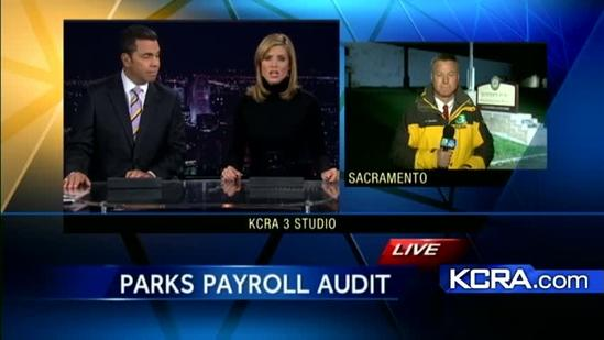 Audit: Parks Dept. made $520K in inappropriate payments