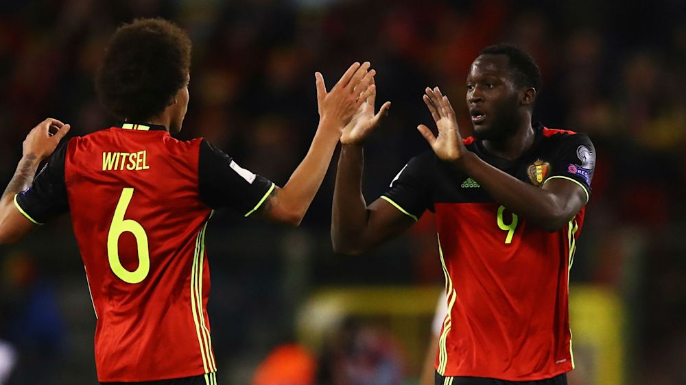 Belgium 1 Greece 1: Lukaku rescues below-par Red Devils