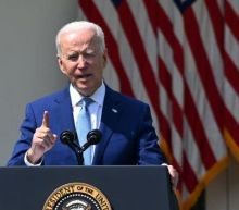 Biden says it's 'time to end America's longest war' as he reveals plans to bring US troops home from Afghanistan