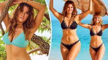 What to look for in a bikini according to Aussie model Laura Wells