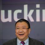 Luckin Coffee chairman defaults on loan, surrenders company shares