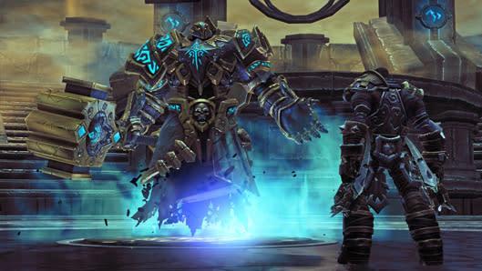 Humble's Nordic Bundle 2 delivers Darksiders, Titan Quest