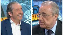 La huída hacia adelante de Pedrerol en 'El chiringuito' tras el fracaso de la Superliga