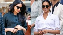 Meghan Markle's go-to sunglasses are surprisingly affordable — and still in stock!