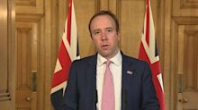 Three questions the government didn't answer in Friday's coronavirus press conference