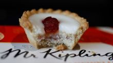 Mr. Kipling demand pushes Premier Foods sales in key Christmas period