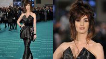 Premios Goya: así fue la alfombra verde de 2010