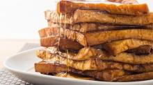 The Only French Toast You'll Ever Need