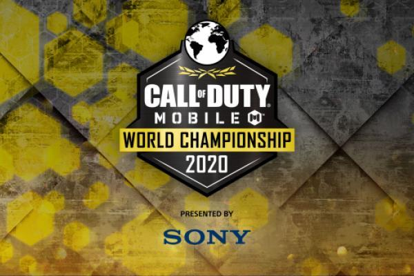 Activision Announces Call Of Duty Mobile World Championship 2020