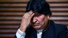Nova denúncia contra Evo Morales por suposta relação com menor
