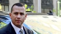 A-Rod Sues MLB, Union to Overturn Drug Ban