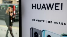 Johnson says can square Huawei 5G role with security concerns