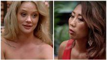 MAFS' Ning 'embarrassed' by girls' night revelation
