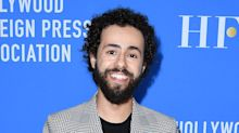 Ramy Youssef Recorded His Socially Distanced Emmy Loss, and We Don't Know Whether to Laugh or Cry