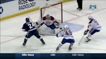 Ryan Callahan slices backhander past Price