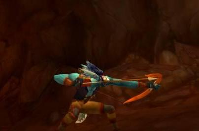 Scattered Shots: Ranged weapons from Ulduar