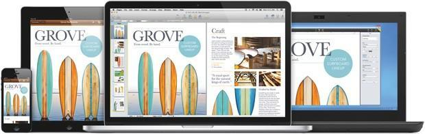 Apple sends iWork for iCloud beta invitations to everyday users