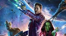 Watch the 'Guardians of the Galaxy' Stars and Director Answer Your Questions