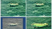 Injured Navy Commander Abhilash Tomy rescued, shifted to the French Fishing Vessel Osiris