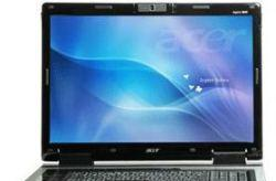Acer's HD DVD-equipped Aspire 9800 laptop released