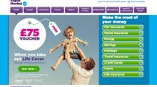 Travel insurance slump cuts profits at Moneysupermarket